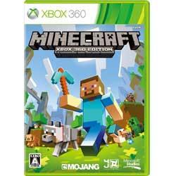 棚卸しの為★10月23日発送★新品】Xbox360ソフト Minecraft: Xbox 360 Edition G2W-00006 (マ