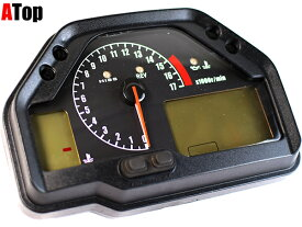 新品 CBR600RR F5 補修用 社外品 メーター ASSY 2003〜2006