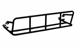 【USバハラック 直輸入正規品】 BajaRack トヨタ 215サーフ スタンダードロングラック用ライトバーマウント10インチ(25.4cm)ライト用