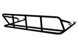 【USバハラック 直輸入正規品】 BajaRack トヨタ 185サーフ ルーフカーゴラック用ライトバーマウント7インチ(17.8cm)ライト用