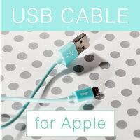 Apple用USBケーブル