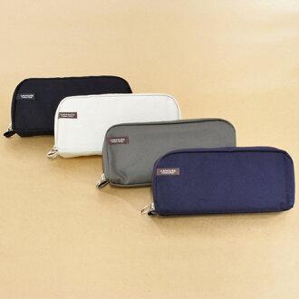 kadakesupempochi(基本的彩色)(笔盒)设计文具办公用品制图法人发票笔盒门型礼物礼物包