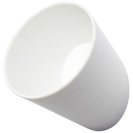 【2500円以上で送料無料】壁面収納 ideaco デカッポ フック&カップ イデアコ decuppo ホワイト
