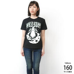 GOLDRUSH(ゴールドラッシュ)Tシャツ(ブラック)BPGTsp009tee-bk-じ完-半袖tee黒色ROCKロックTシャツカジュアルアメカジかっこいいメンズレディースユニセックスブランド大きめサイズコットン綿100%Tシャツ屋さんバンビ【RCP】