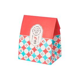 【工場直送】えびせんべい 坂角総本舖 さくさく日記[海老] 5袋(名古屋 お土産 えびせん 海老煎餅)