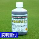 芝生用活性剤・土壌改良材 グリーンフード有機酸酵素EX 1000ml(1L)/あす楽対応/