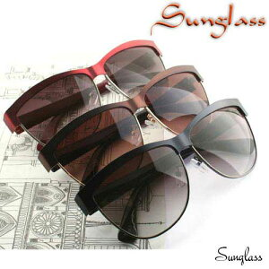 【gl9526】サングラス(UVカット)UV400 ブランド メガネ 女性 男性 激安 レディース メンズ サングラス Sunglass Ladies
