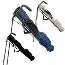 ゴルフ セルフ スタンドバッグ セルフスタンドケース クラブケース セルフキャリー ゴルフケース 3カラー ゴルフバッ…