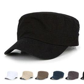 シンプル ワークキャップ メンズ レディース シャンブ ダック クレイジー ワークキャップ 帽子 キャップ レディース メンズ キャップ 帽子 04-mh