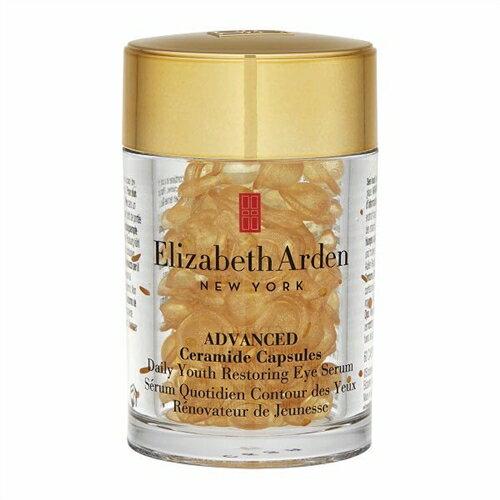 エリザベスアーデン セラマイドカプセルデイリーユースリストーリングアイセラム アドバンスド 60カプセル【人気】【激安】【Elizabeth Arden】【アイケア】