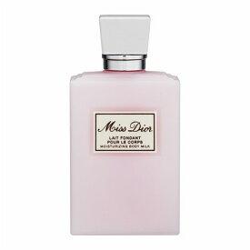 送料無料 ディオール(クリスチャンディオール) ミスディオールボディミルク 200ml/6.8fl.oz Christian Dior ボディローション