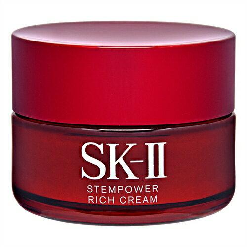 【送料無料】エスケーツー(SK-II/SK2) ステムパワー リッチ クリーム 50g【人気】【SKII】【デイクリーム】