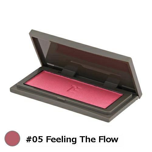 スリー チーキーシークブラッシュ #05 Feeling The Flow 4g【人気】【激安】【THREE】【パウダーチーク】