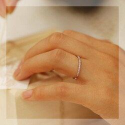 アーガル鉱山産ピンクダイヤ入荷!ピンクダイヤモンド究極のストレートリング誕生石4月