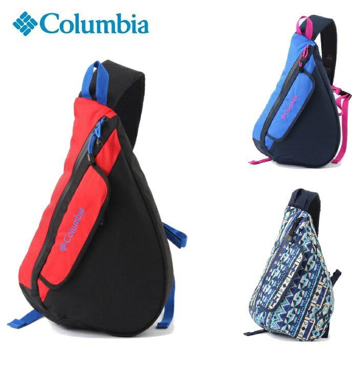 Columbia (コロンビア) PU8234 プライスストリームワンショルダー/Price Stream One-Shoulder/ショルダーバッグ/2018-2019FW