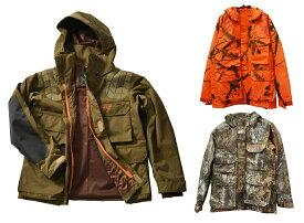 TAGAMI (タガミ) THJ09 サイレントハンタースーツジャケット/猟用ウェア/狩猟用ジャケット/ハンタージャケット/田上商店