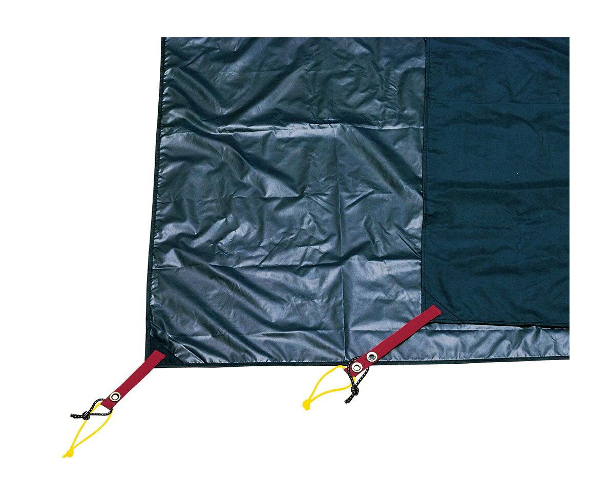 mont-bell (モンベル) 1122486 グラウンドシート ドーム2型/テント/キャンプ/アウトドア