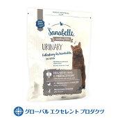 ナチュラルフードboschボッシュ猫用ザナベレウリナリー+キャットフードペットフード400gグルテンフリー正規販売店