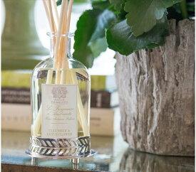 ディフューザー 部屋 香り アロマ 天然エッセンシャルオイル使用アンティカファルマシスタ フレグランスディフューザー キューカンバー 500ml