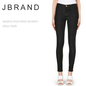 【SALE】J Brand(ジェイブランド・ジェーブランド)MARIA HIGH RISE SKINNY After Darkスキニー/ハイライズ/デニム/ジーンズ