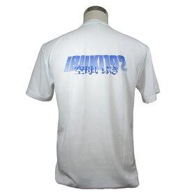 自衛隊グッズ 劇場版 空母いぶき 公式グッズ Tシャツ 白色