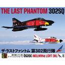 自衛隊グッズ DVD THE LAST PHANTOM 302SQ ザ・ラストファントム 第302飛行隊