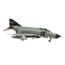 自衛隊グッズ ダイキャスト&プラスチックモデル F-4EJ改 航空自衛隊 第302飛行隊 部隊改変1周年記念塗装機 1/80