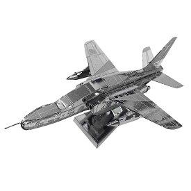 自衛隊グッズ メタリックナノパズル ブルーインパルス T-4