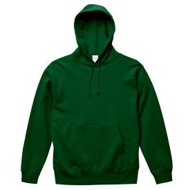パーカー トレーナー メンズ レディース スウェット 緑 グリーン 裏毛 フード パーカー 無地 部屋着 コットン トップス おしゃれ 綿 大きいサイズ パジャマ スポーツ オーバーサイズ ポケット ビッグ 長袖 ユナイテッドアスレ ダンス 厚手 プルオーバー