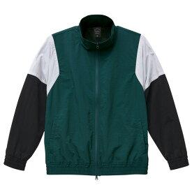 ジャケット メンズ レディース 緑 グリーン m l xl 2l トラックジャケット ブルゾン ジャンパー 上着 ジャケット 秋冬 冬 おしゃれ 大きいサイズ ユニセックス 防寒 あったか 大人 人気 シンプル スポーツ トップス 部屋着 トレーニングウェア アウター ナイロン 軽量 軽い