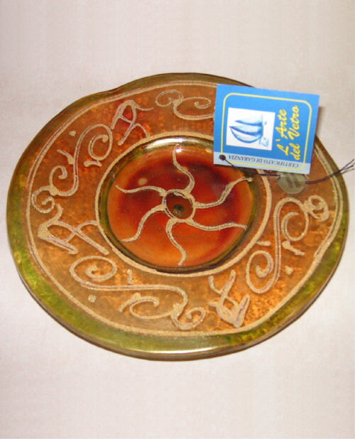 【70%off SALE】【輸入雑貨・イタリアインポート】あめが載っていると食べたくなりそう☆【インテリア】×メール便はご利用いただけません