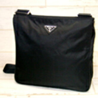 Bag of PRADA from VA0269 home Italy☆