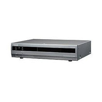 Panasonic(パナソニック) WJ-NV250/05/ネットワークディスクレコーダー500GB