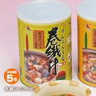 非常食保存用けんちん汁20食(賞味期限5年)