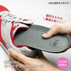 セーフティ・インソール【踏抜防止板】(安全靴/踏抜防止/踏み抜き防止/ボランティア)
