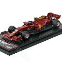 BBR MODELS 1/43スケール フェラーリ SF1000 トスカーナGP 2020 C.ルクレール BBRC245A