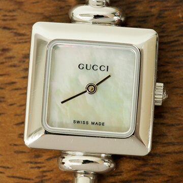 GUCCI Gucci Bangle Watch 1900L