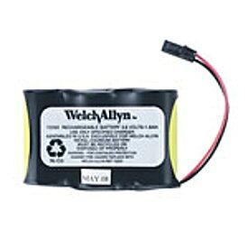 【キャッシュレス5%還元】Welch Allyn [ウェルチアレン]ルミビュー バッテリーパック用 充電電池