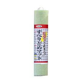アサヒペンすべりどめマット30X125LF7−30Pグリーン