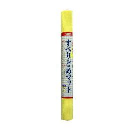 アサヒペンすべりどめマット60X125LF9−60Pイエロー