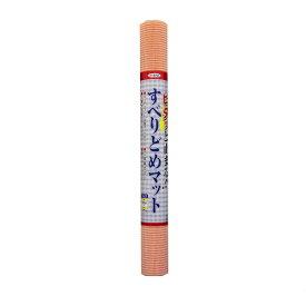 アサヒペンすべりどめマット60X125LF11−60Pピンク