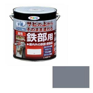 油性高耐久鉄部用 3L