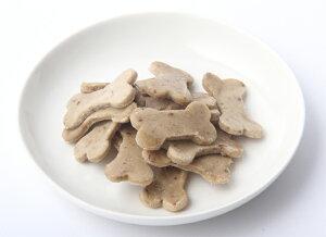 【メール便対応可】無添加 小麦粉不使用 さつまいもしっとりやわらかトリーツ 80g【犬/おやつ/無添加/】
