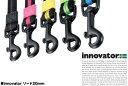 【メール便可】北欧のデザイン innovator イノベーター リード 20mm 【全5色】 【犬/リード/おしゃれ/小型犬】