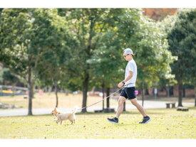 愛犬とジョギングやトレーニングに EZY DOG ロードランナー ライト[全7色]イージードッグ 【犬/リード/ランニング/散歩】