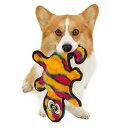穴が空いてもなるおもちゃ アウトワード・ハウンド インビンシブルズ ヤモリ 【全2種】【犬/おもちゃ/頑丈/鳴る】