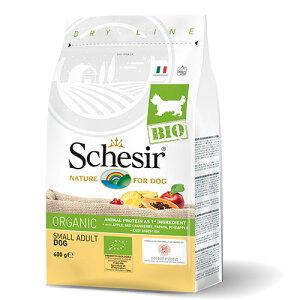 オーガニック シシア オーガニック ドッグ ドライ Bio バイオ メンテナンス 2.4kg 総合栄養食 Schesir 総合栄養食【猫/無添加/ドッグフード/】