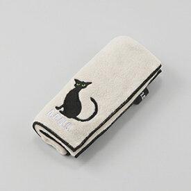 猫のシャンプー後に最適 A.P.D.C. 猫用 プロフェッショナル マイクロファイバータオル Sサイズ【猫/シャンプー/タオル/速乾】