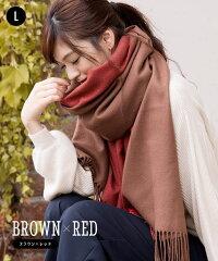 ブラウン×レッド(モデル)