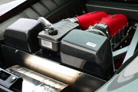 期間限定、超特価!【GruppeM /グループ・エム】 ラム・エアシステム [フェラーリ F430 専用] FRI-0192
